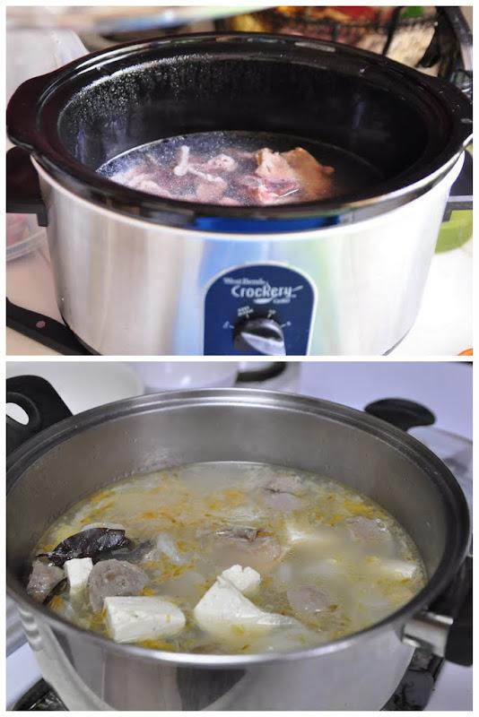How to cook daikon