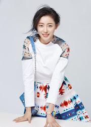 Crystal Zhang Tianai China Actor