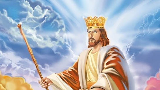 Một vị vua khác thường