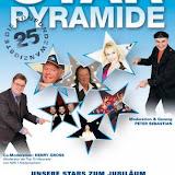 Starpyramide 2010 - Bühne