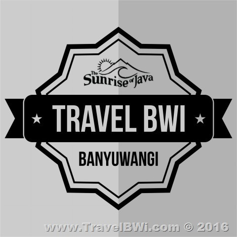 Travel BWi Banyuwangi - Desain Vintage Sunrise of Java Paket Tour Wisata Banyuwangi