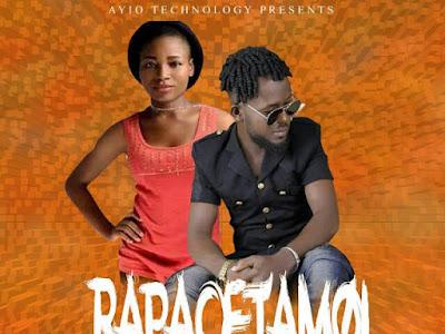 [MUSIC]:Chimdi Richard Ft Zy – Rapacetamol