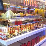 taiwan fried chicken founding headquarters in Taipei, T'ai-pei county, Taiwan