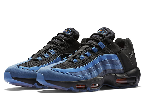 2015 Air Max 95 Basketball