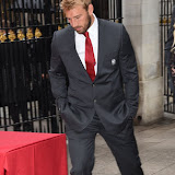 OIC - ENTSIMAGES.COM - Chris Robshaw at the  Carry Them Home - rugby dinner (Suits provide by Eden Park) at the Grosvenor House London 5th August 2015 Photo Mobis Photos/OIC 0203 174 1069