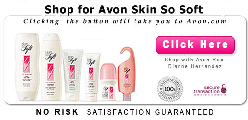 Avon Skin So Soft Lotion