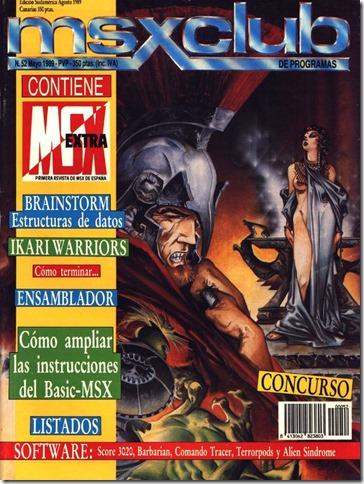 MSX-club 52