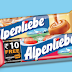 [FREEBIES] ₹10 Free amazon Voucher With Every Alpenliebe