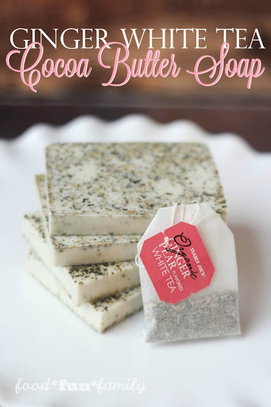 Ginger-White-Tea-Cocoa-Butter-Soap-from-Food-Fun-Family