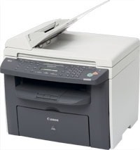download Canon i-SENSYS MF4150 printer's driver