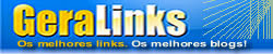 GeraLinks - Agregador de links Entretenimento