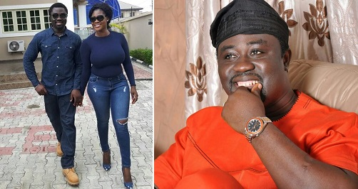 """""""We Lived Together For 2 Years Before We Got Married"""" – Mercy Johnson's Husband"""