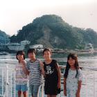 1996_08 特別教室・祝島