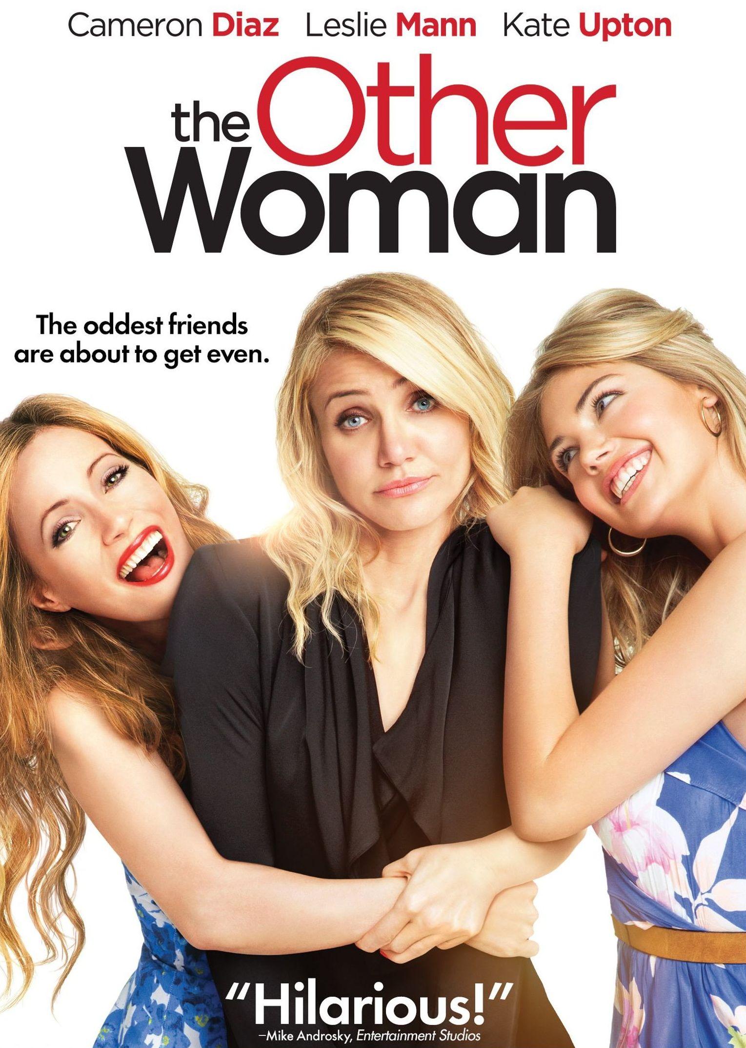 Vợ, Người Yêu, Người Tình - The Other Woman (2014)