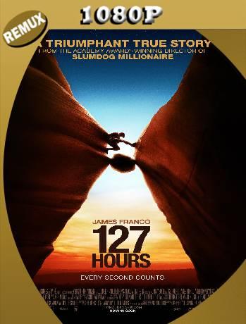 127 Hours (2010) Remux [1080p] [Latino] [GoogleDrive] [RangerRojo]