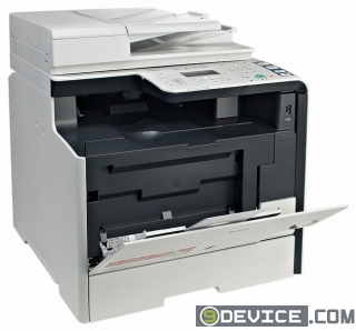 Canon i-SENSYS MF8360Cdn printer driver | Free save and install