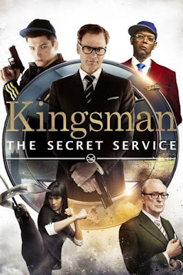 Kingsman: The Secret Service (2014) BluRay 720p HD Watch Online, Download Full Movie For Free