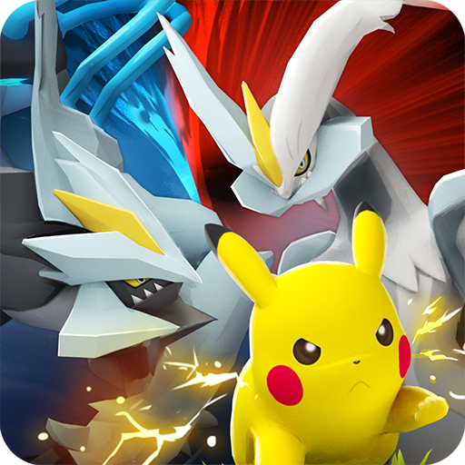 Pokémon Duel game (apk) free download for Android/PC/Windows