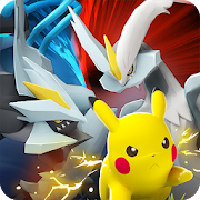 Game Pokémon Duel APK for Windows Phone