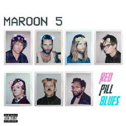 CD Maroon 5 - Red Pill Blues (Deluxe) Torrent download
