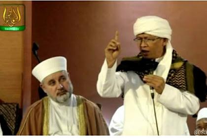 Ulama Bandung, Aa Gym Pastikan Ikut Aksi Besar Umat Islam 4 November di Jakarta
