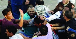 Pourquoi tant de violence durant le ramadhan ?