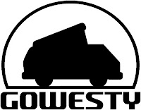 Go Westy! Camper Products