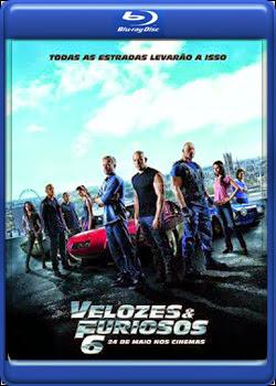 22 Velozes e Furiosos 6 + Legenda   HDrip 720p e 1080p