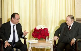 VIDEO. Algérie : pourquoi l'après-Bouteflika est tabou