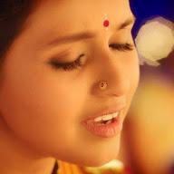 Singer Smita New Stills