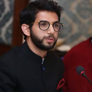 Aditya Thackeray Files Petition in Supreme Court
