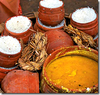 [Jagannatha prasadam]
