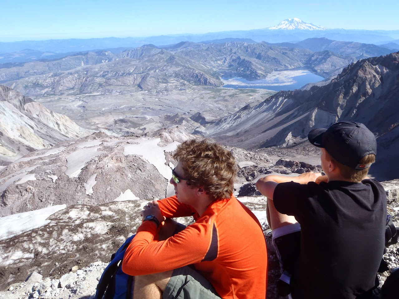 Mount Saint Helens Summit 2014 - P7310166.JPG