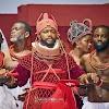 Exclusive: Actor Benjamin Olaye Jnr Wins Lancelot Imasuen's Invasion 1897 Online Monologue Challenge ~Omonaijablog