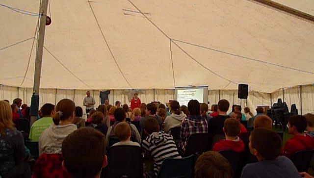 Oboz w Irlandii 2011 - P1070587.JPG
