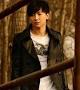 New Face Keanu Chi Jia