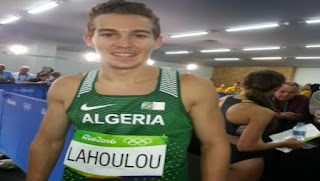 JO-2016/400 m haies: «Mon prochain objectif, passer sous la barre des 48 secondes»