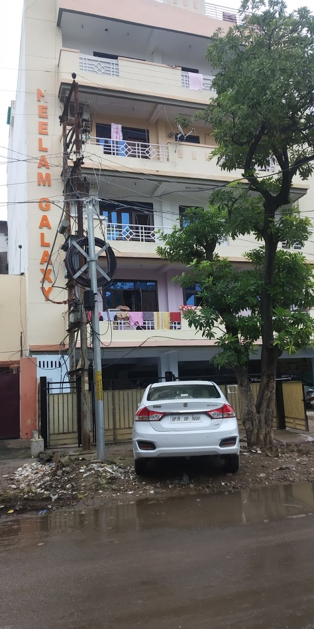 बिल्डर समरजीत श्रीवास्तव के अवैध अपार्टमेंट्स को केडीए का अभयदान