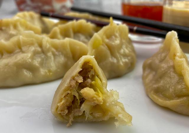 Dumplings selbst zubereiten