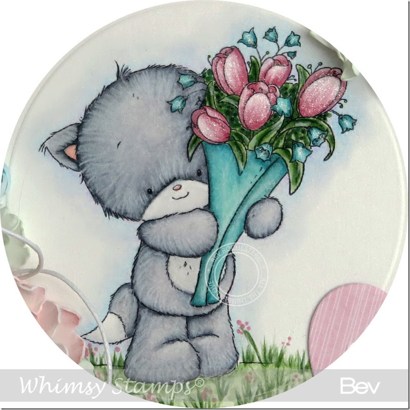 Bev-Rochester-whimsy-kitten-flowers4