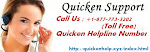 Quicken Customer Care Toll Free Number +1-877-773-3202(Toll Free)
