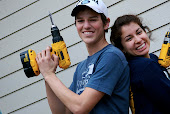 This should be an ad for Dewalt drills.