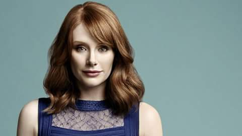 Bryce Dallas Howard hot