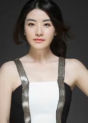 He Dandan China Actor