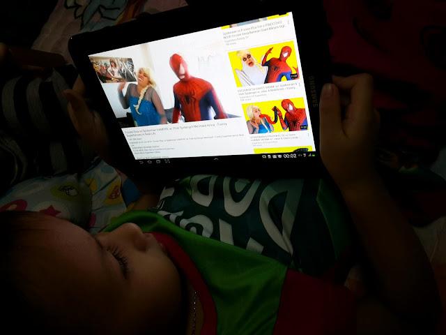 Salam browser, berbentuk Islamik dan Selamat Ketika Layari Internet ?