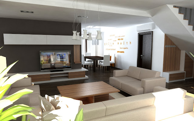 design mobilier living