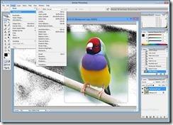 برنامج فوتوشوب Adobe Photoshop CS2  - سكرين شوت 1
