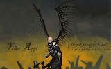 Fallen Angel Matt Wilson