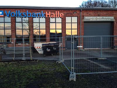 VolksbankHalle in Osterholz-Scharmbeck