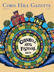 The Corn Hill Gazette Cover | July 2014